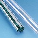HMA Clear Tube mailers