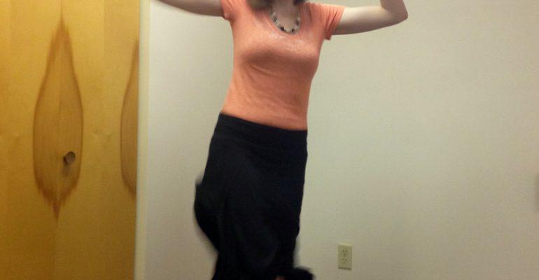HMA Happy Dance