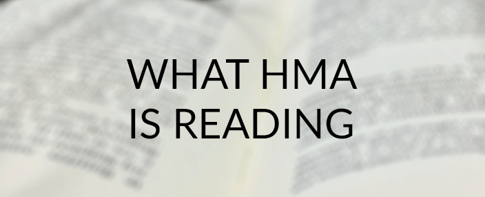 What globalHMA is reading