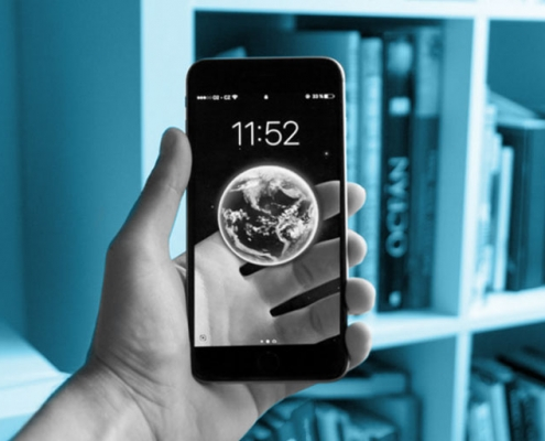 augmented-reality-on-mobile-phone